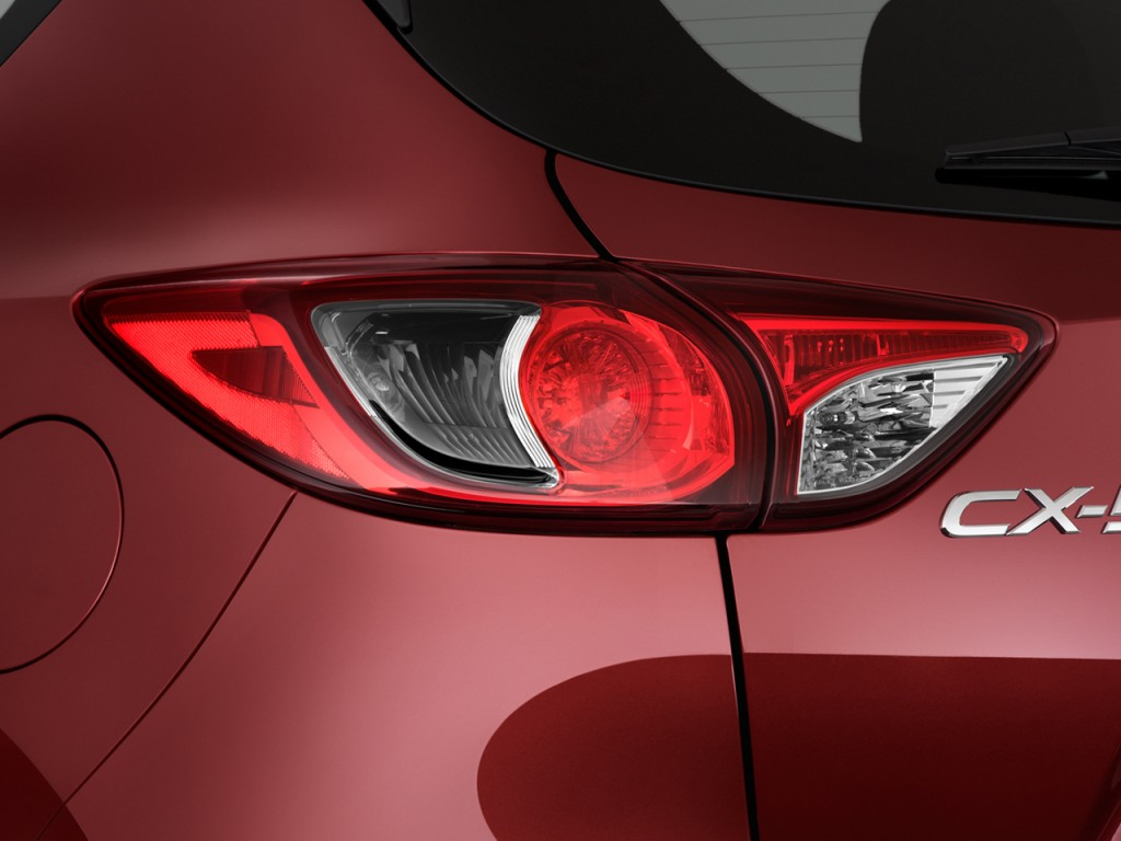New And Used Mazda Mx 5 Miata For Sale The Car Connection Image: 2015 Mazda CX-5 FWD 4-door Auto Grand Touring Tail Light, size ...