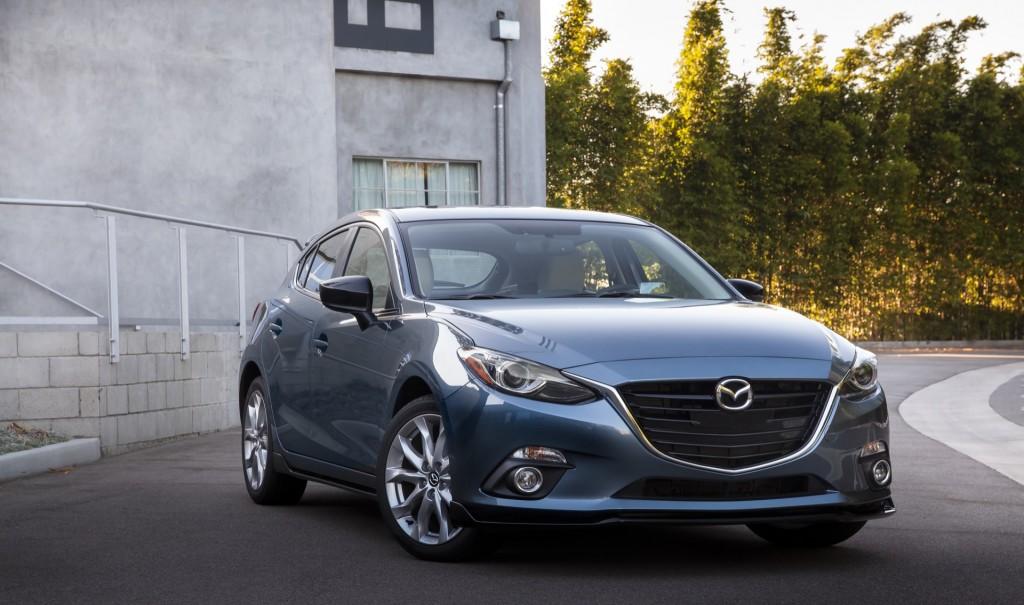 Diesel still in the works for Mazda