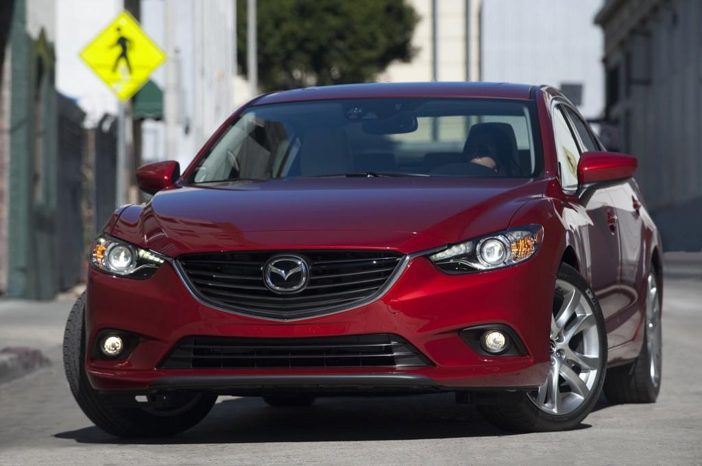 Image 2015 Mazda Mazda6 Size 1024 X 681 Type Gif