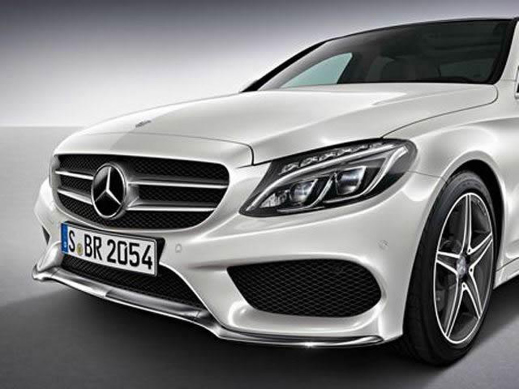 Image gallery mercedes c200 2015 for Mercedes benz 2015 c class price