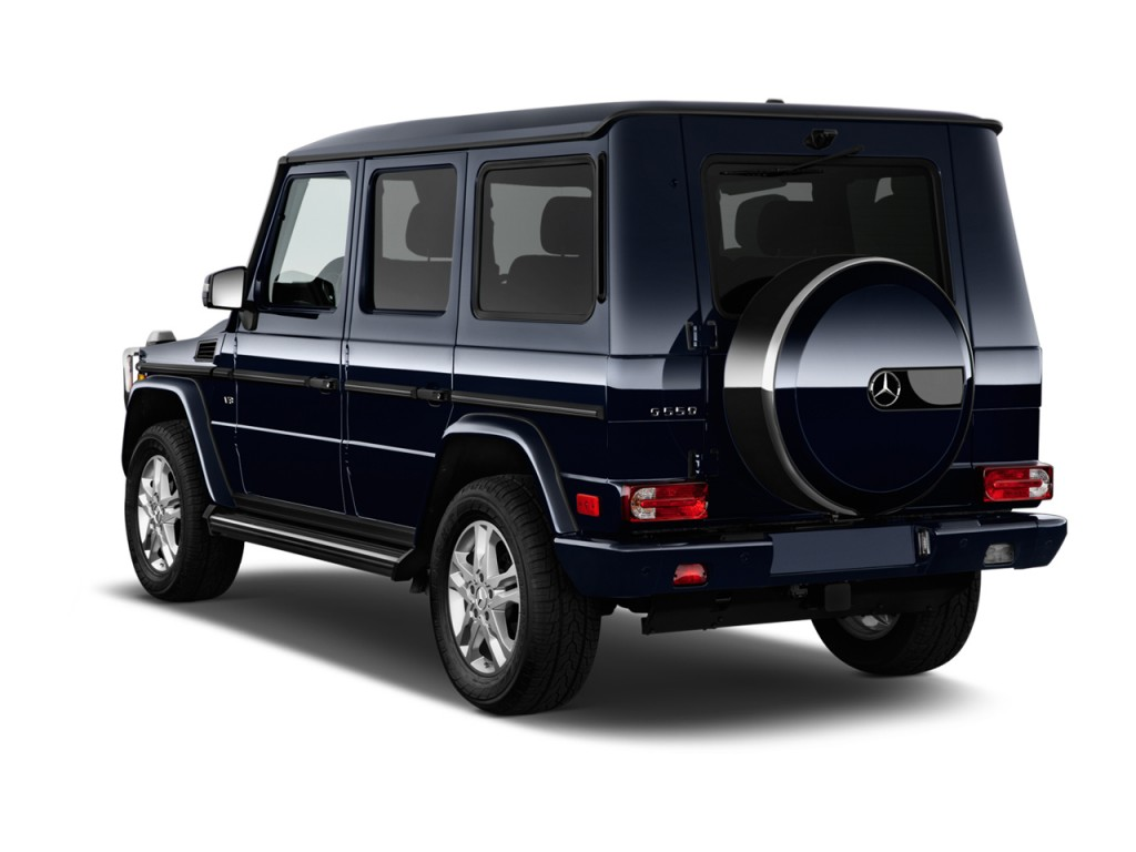 image 2015 mercedes benz g class 4matic 4 door g550. Black Bedroom Furniture Sets. Home Design Ideas