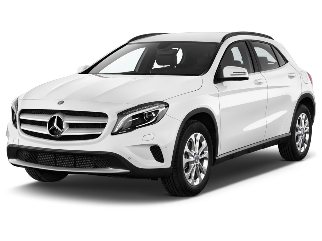 Image 2015 mercedes benz gla class 4matic 4 door gla250 for 2015 mercedes benz gla250