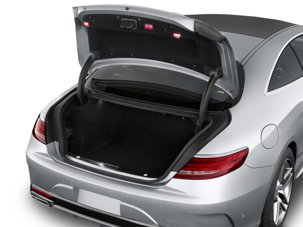 Image 2015 mercedes benz s class 2 door coupe s550 4matic for Mercedes benz 2 door coupe