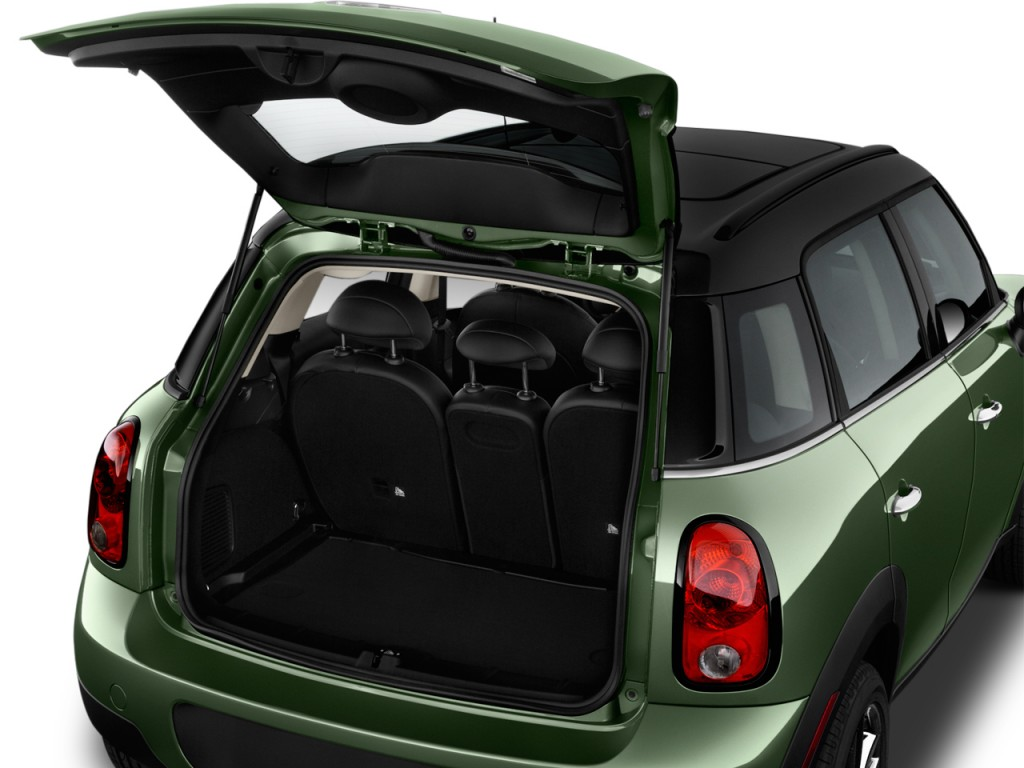 image 2015 mini cooper countryman fwd 4 door trunk size. Black Bedroom Furniture Sets. Home Design Ideas