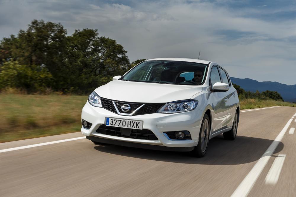 New Nissan Pulsar Compact Hatch Rivals VW Golf, But No U.S. Sales ...