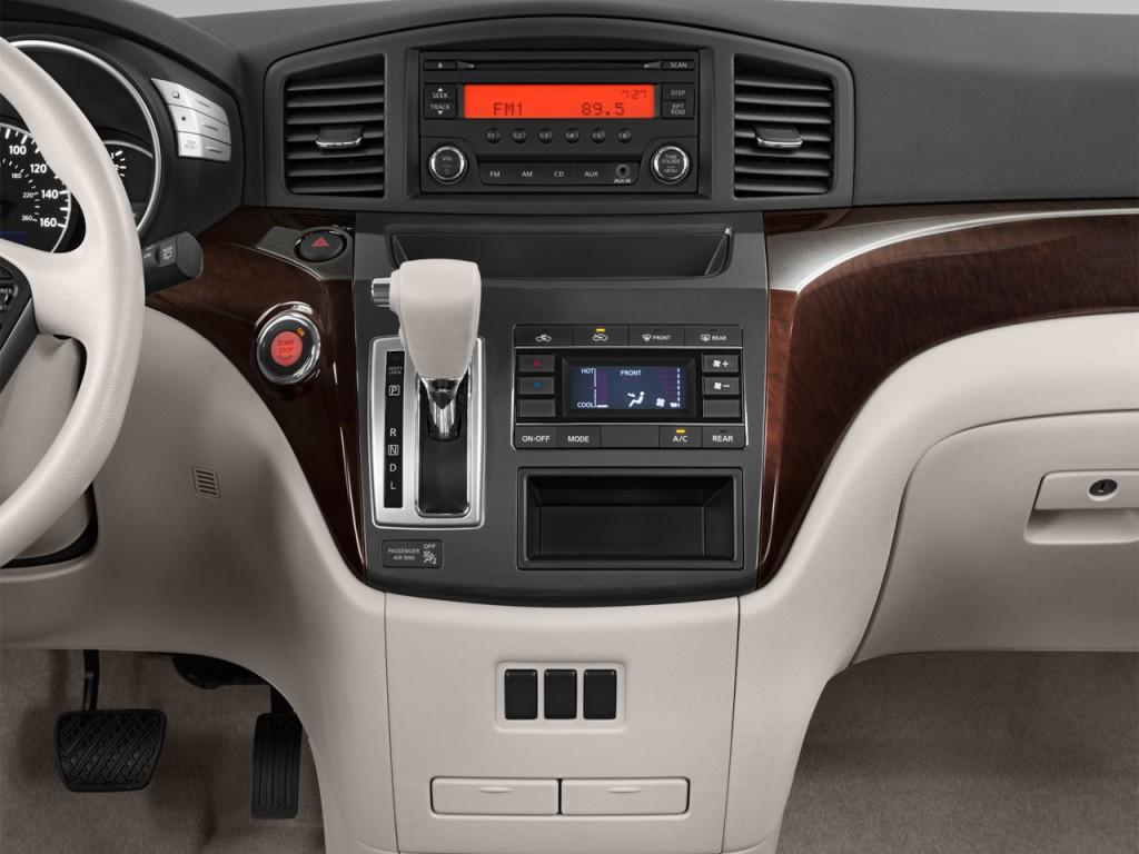 image 2015 nissan quest 4 door s instrument panel size. Black Bedroom Furniture Sets. Home Design Ideas