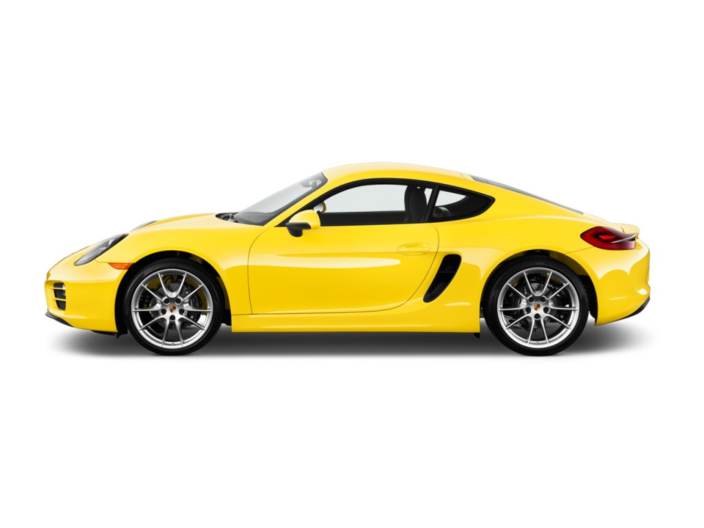 Image 2015 Porsche Cayman 2 Door Coupe Side Exterior View Size 1024 X 768 Type Gif Posted