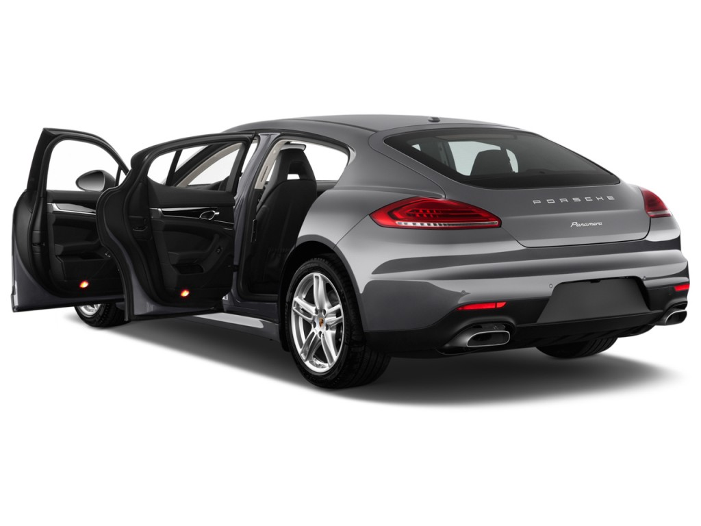 image 2015 porsche panamera 4 door hb open doors size. Black Bedroom Furniture Sets. Home Design Ideas