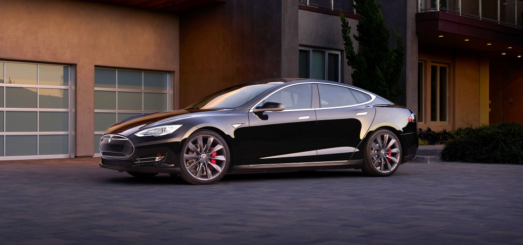 Lovefest: Tesla Model S Owners More Likely To Recommend The Brand