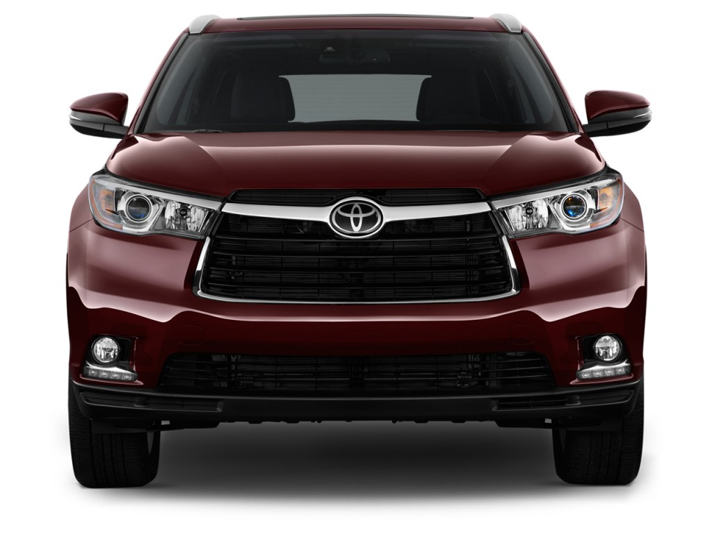 image 2015 toyota highlander fwd 4 door v6 limited. Black Bedroom Furniture Sets. Home Design Ideas