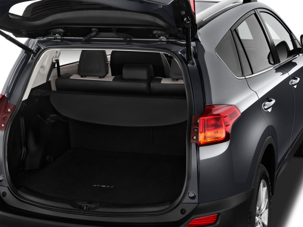 image 2015 toyota rav4 fwd 4 door limited natl trunk size 1024 x 768 type gif posted on. Black Bedroom Furniture Sets. Home Design Ideas