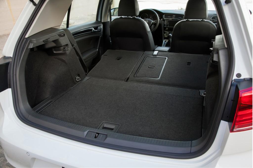 2015 Volkswagen Golf TDI