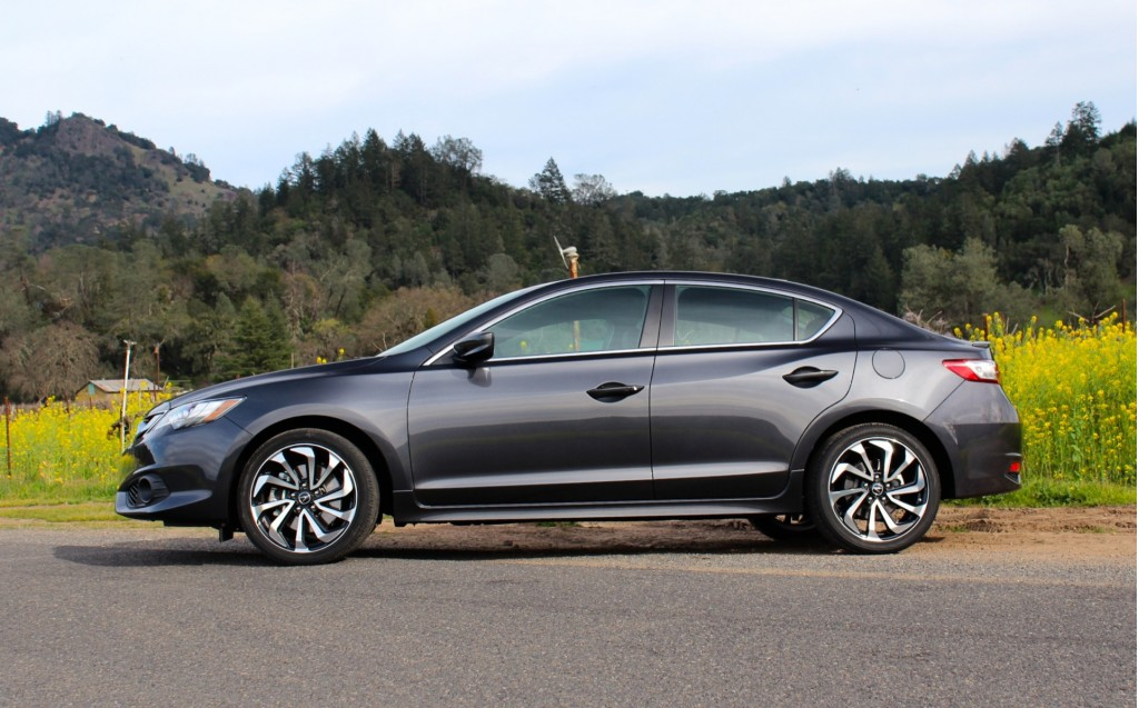 When Will The 2015 Acura Rdx Arrive Upcomingcarshq Com