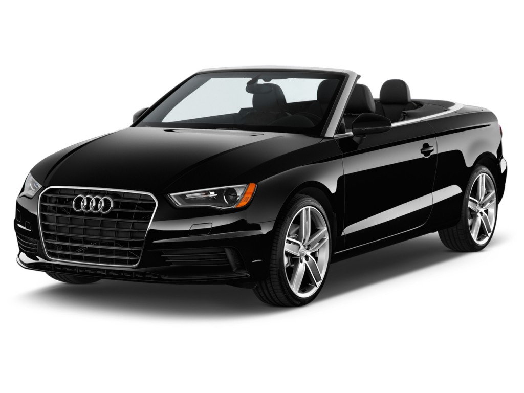 image 2016 audi a3 2 door cabriolet fwd 1 8t premium angular front exterior view size 1024 x. Black Bedroom Furniture Sets. Home Design Ideas