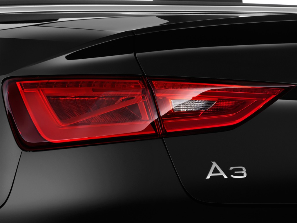 Image 2016 Audi A3 2 Door Cabriolet Fwd 1 8t Premium Tail Light Size 1024 X 768 Type Gif
