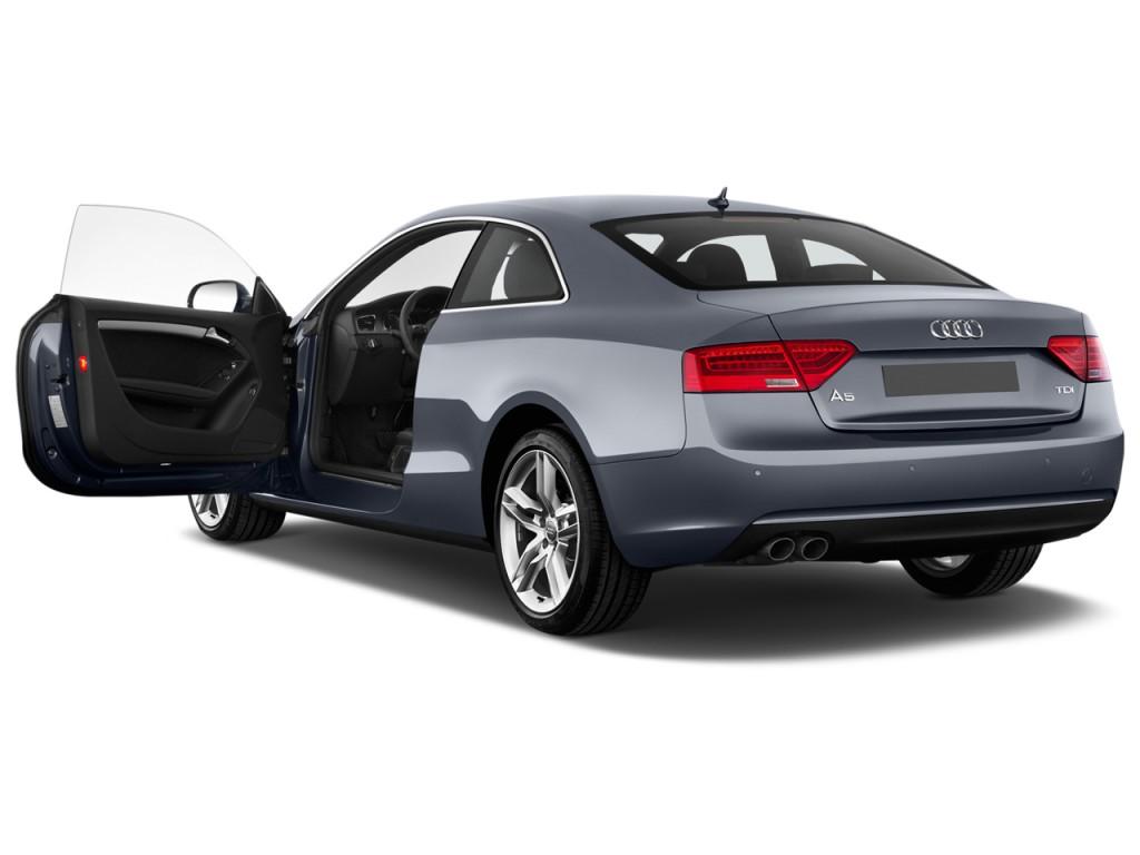 Image 2016 Audi A5 2 Door Coupe Auto Quattro 2 0t Premium