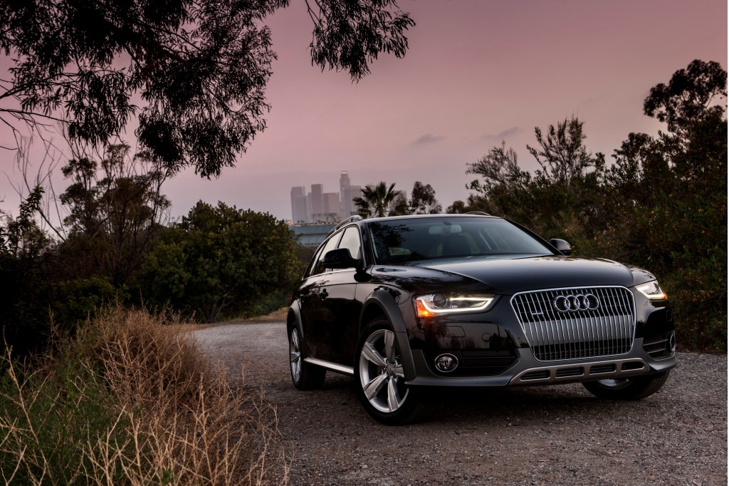 2017 audi allroad review ratings specs prices and. Black Bedroom Furniture Sets. Home Design Ideas