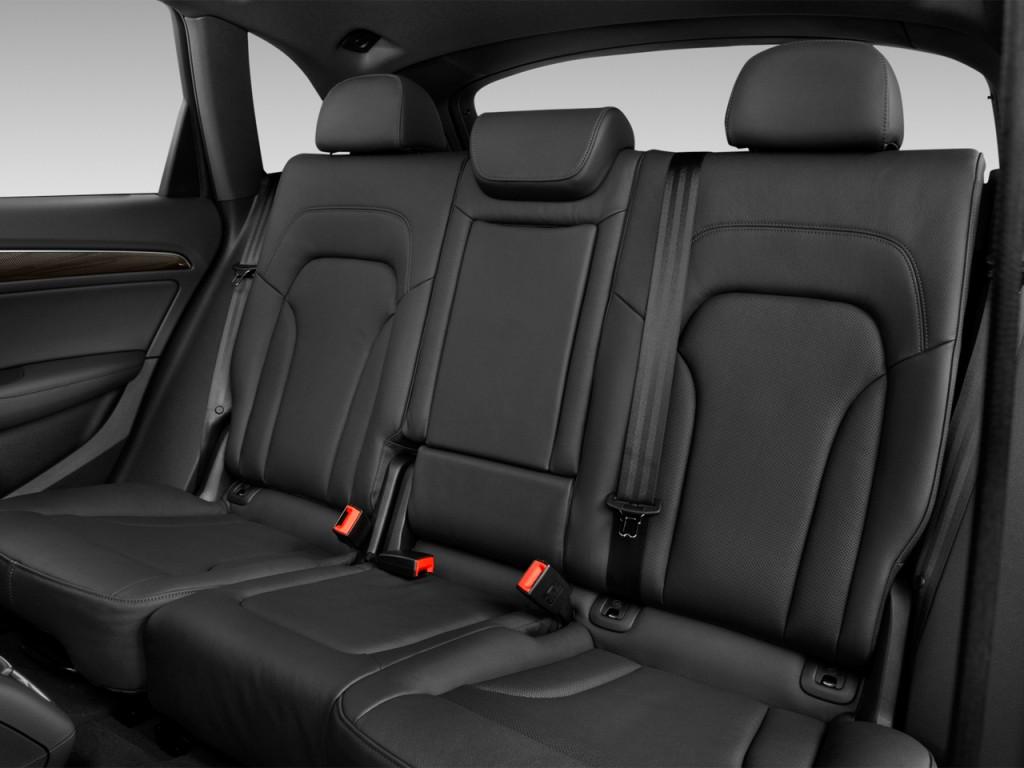 image 2016 audi sq5 quattro 4 door 3 0t premium plus rear. Black Bedroom Furniture Sets. Home Design Ideas