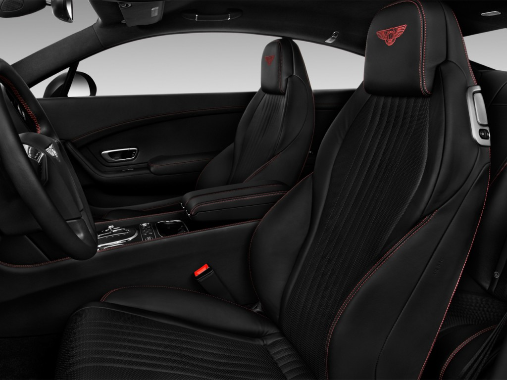 image 2016 bentley continental gt 2 door coupe v8 front. Black Bedroom Furniture Sets. Home Design Ideas