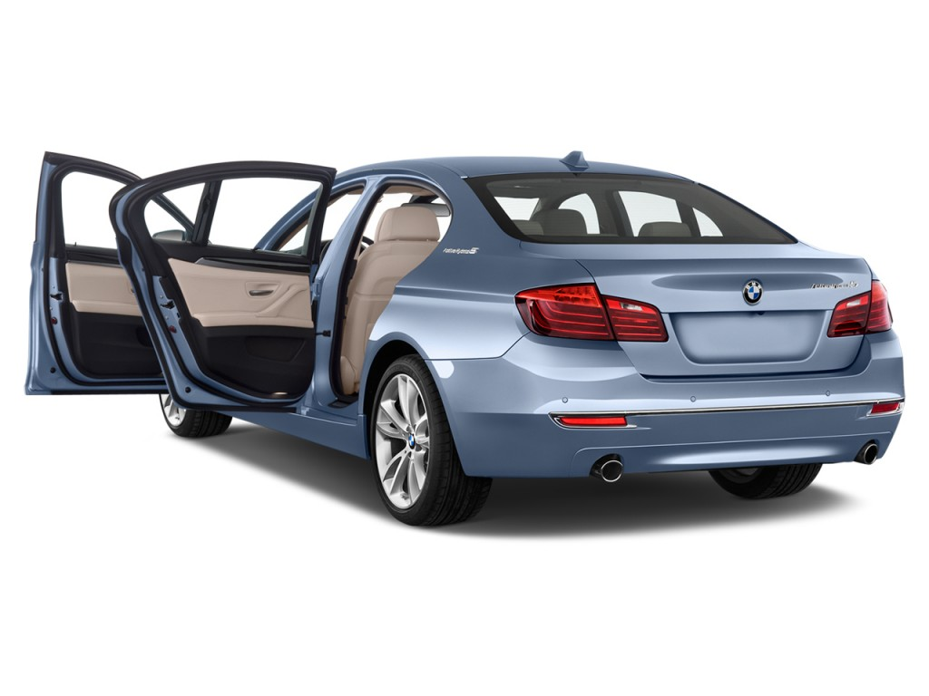 image 2016 bmw 5 series 4 door sedan activehybrid 5 rwd open doors size 1024 x 768 type gif. Black Bedroom Furniture Sets. Home Design Ideas