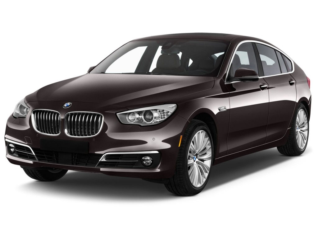 2016 BMW 5-Series Gran Turismo