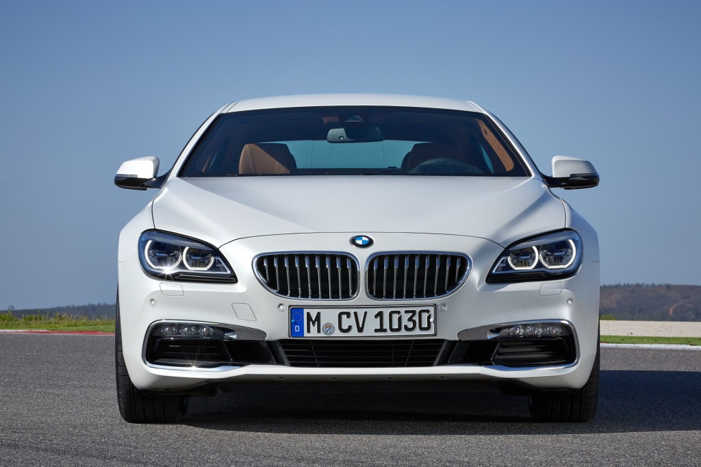 BMW Raises Prices, But Not On You