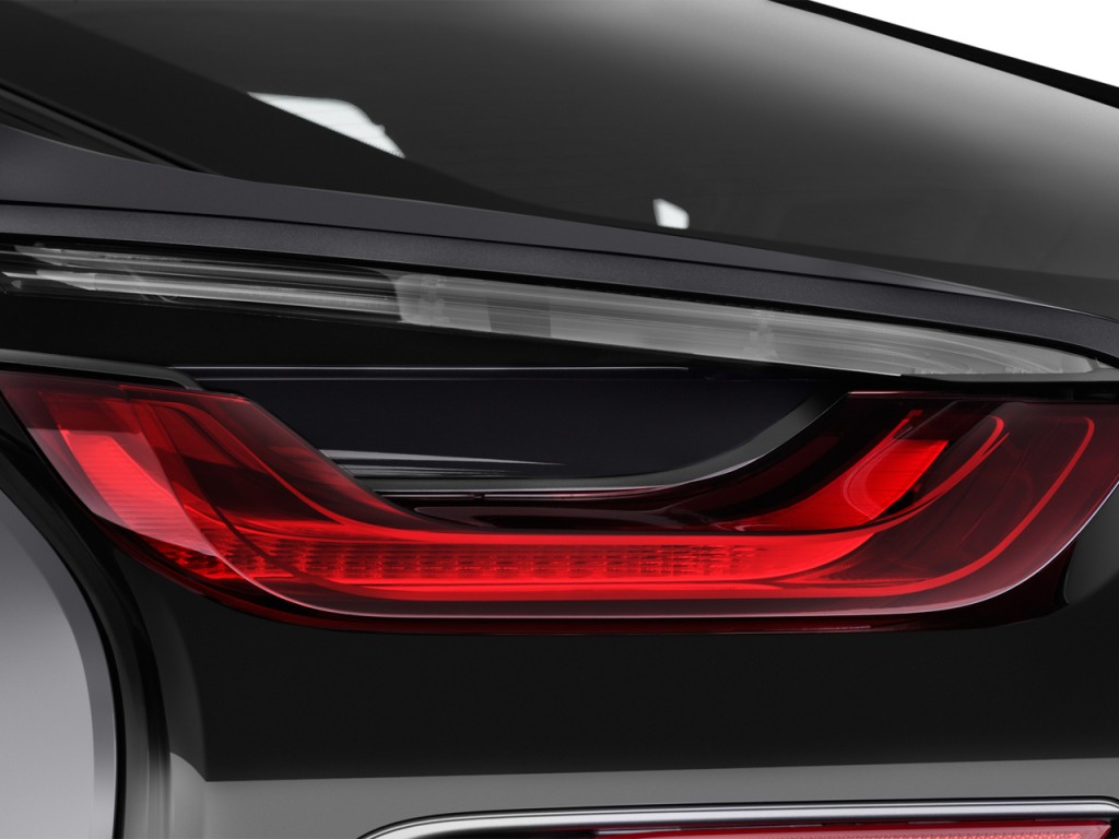 Image 2016 Bmw I8 2 Door Coupe Tail Light Size 1024 X