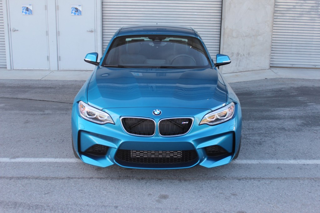 Image 2016 bmw m2 first drive size 1024 x 682 type for Ford motor company 10k 2016