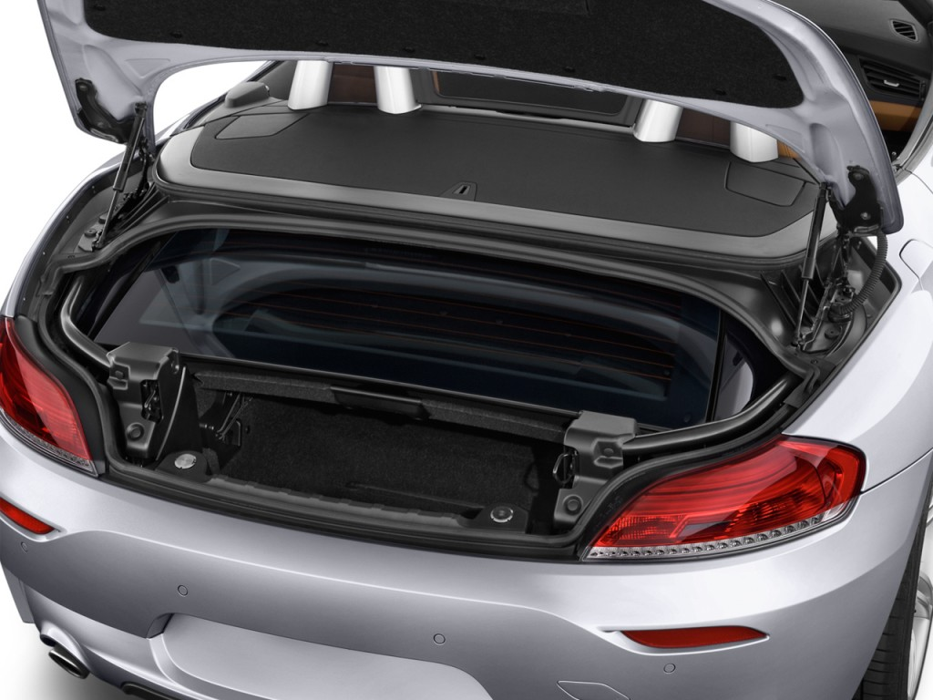 Image 2016 Bmw Z4 2 Door Roadster Sdrive35is Trunk Size 1024 X 768 Type Gif Posted On