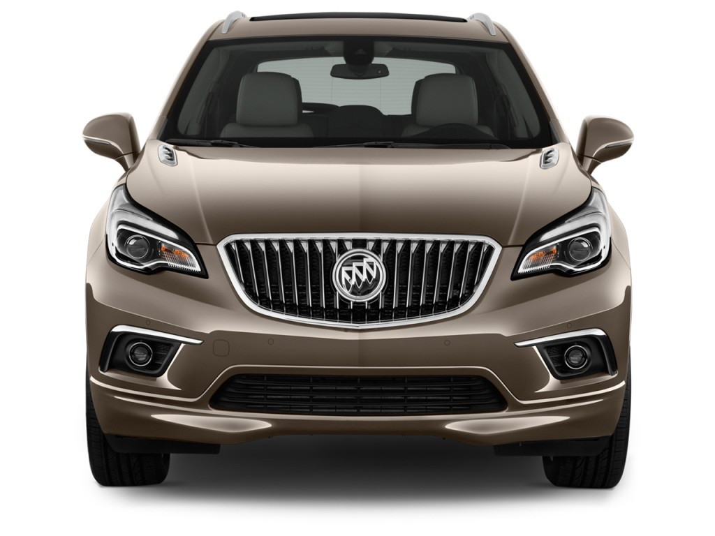 image 2016 buick envision awd 4 door premium ii front exterior view size 1024 x 768 type. Black Bedroom Furniture Sets. Home Design Ideas