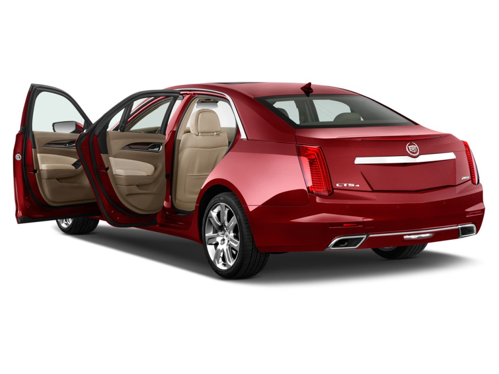 image 2016 cadillac cts 4 door sedan 2 0l turbo rwd open. Black Bedroom Furniture Sets. Home Design Ideas