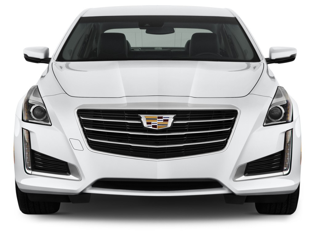 image 2016 cadillac cts 4 door sedan 3 6l luxury collection rwd front exterior view size 1024. Black Bedroom Furniture Sets. Home Design Ideas