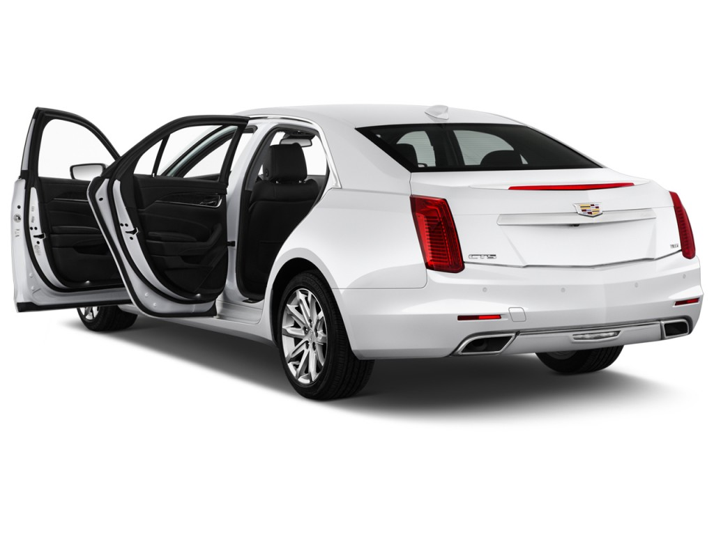 image 2016 cadillac cts 4 door sedan 3 6l luxury collection rwd open doors size 1024 x 768. Black Bedroom Furniture Sets. Home Design Ideas