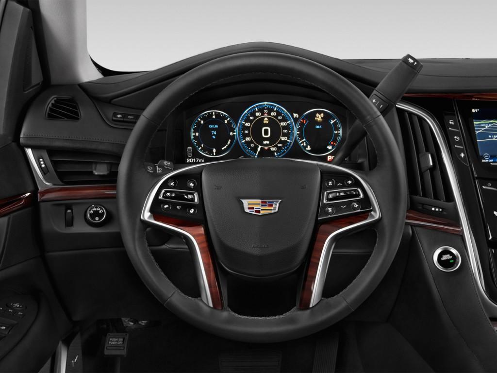 Image 2016 Cadillac Escalade 2wd 4 Door Luxury Collection