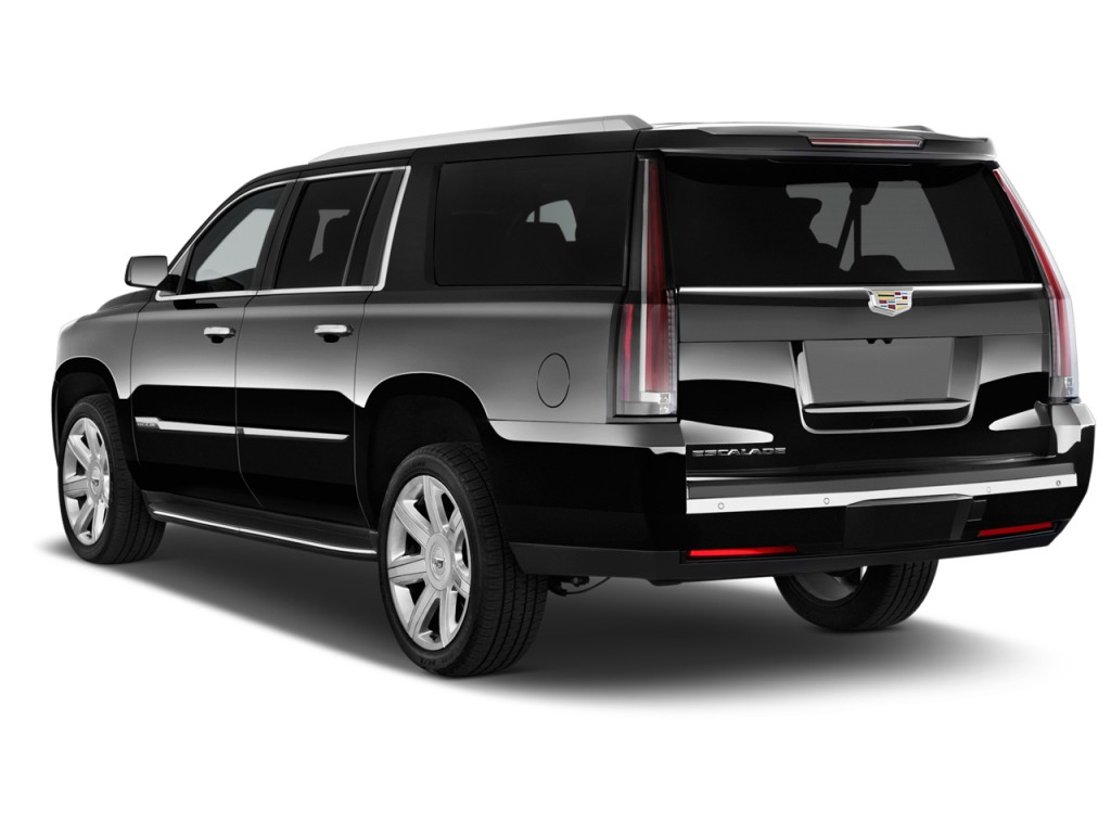 2017 cadillac escalade esv review ratings specs prices and photos the car connection. Black Bedroom Furniture Sets. Home Design Ideas