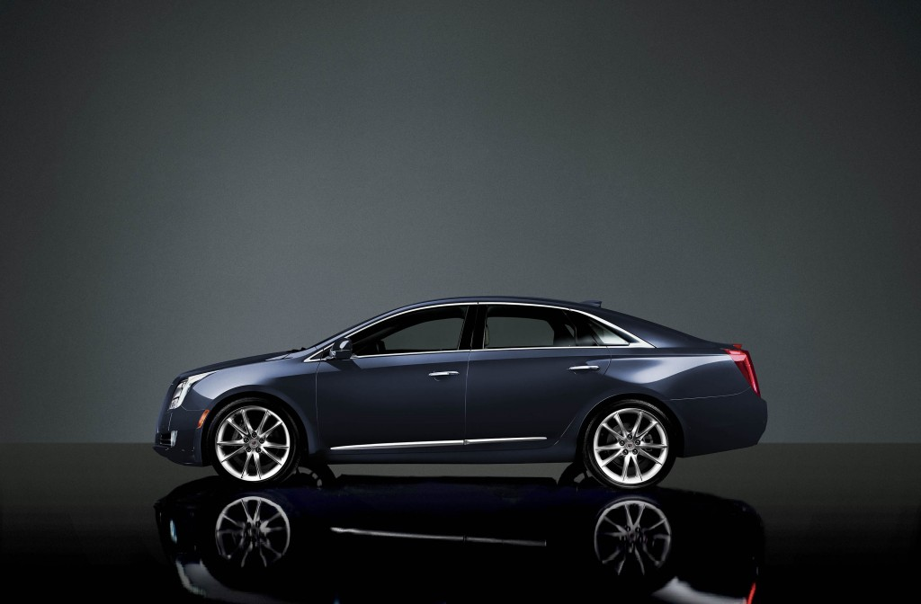2017 cadillac xts review ratings specs prices and photos the car connection. Black Bedroom Furniture Sets. Home Design Ideas