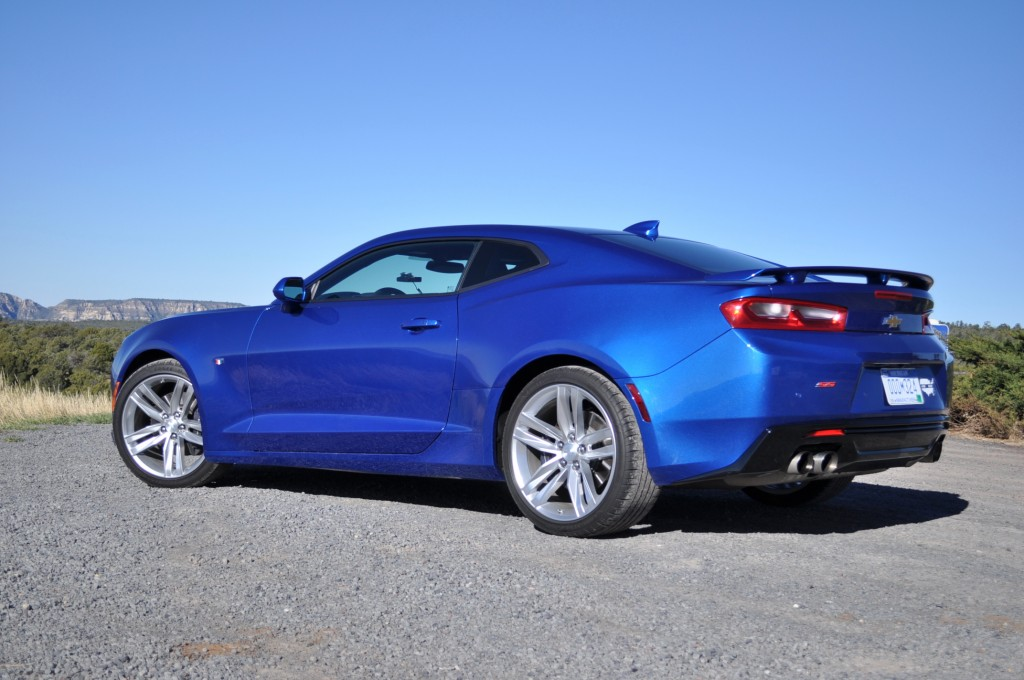 2016 chevrolet camaro ss 2016 chevy camaro ss already into the 10s. Black Bedroom Furniture Sets. Home Design Ideas