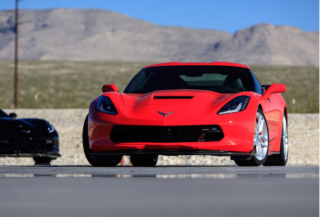 Image 2016 chevrolet corvette stingray upgraded with for A123 service honda civic