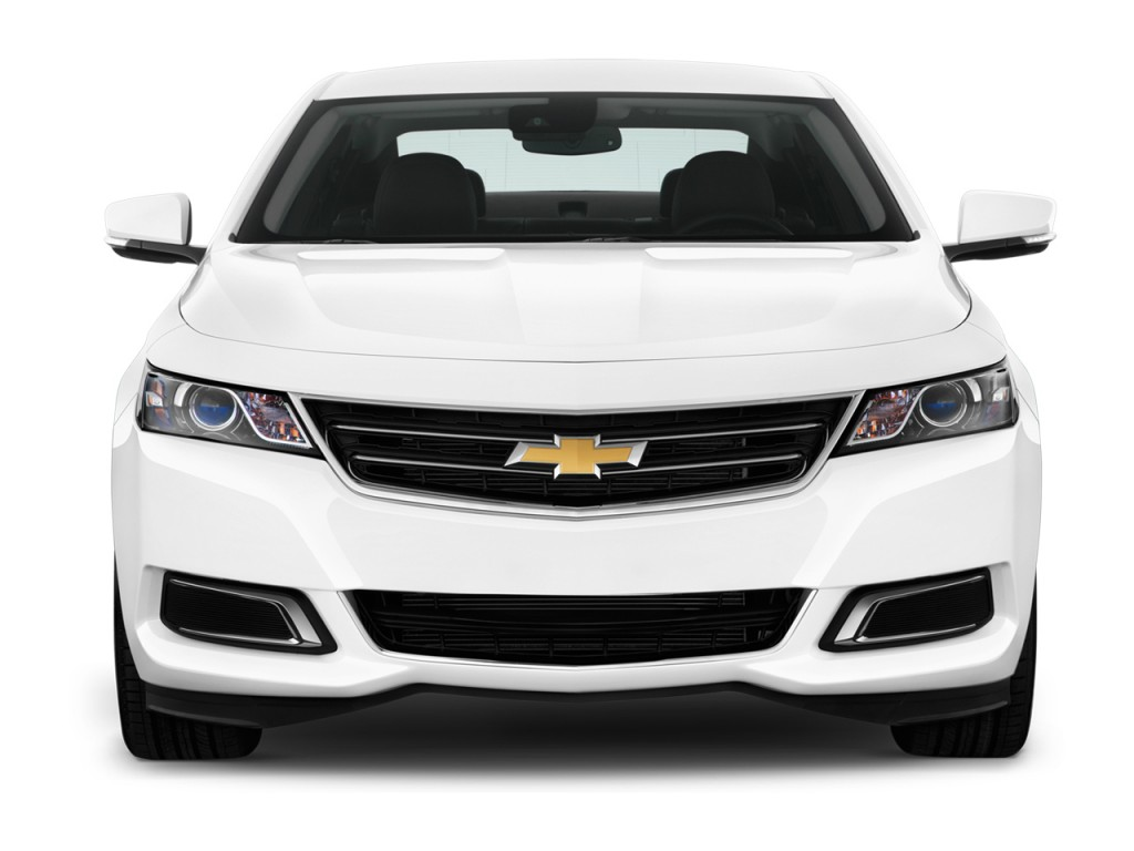 image 2016 chevrolet impala 4 door sedan lt w 2lt front. Black Bedroom Furniture Sets. Home Design Ideas