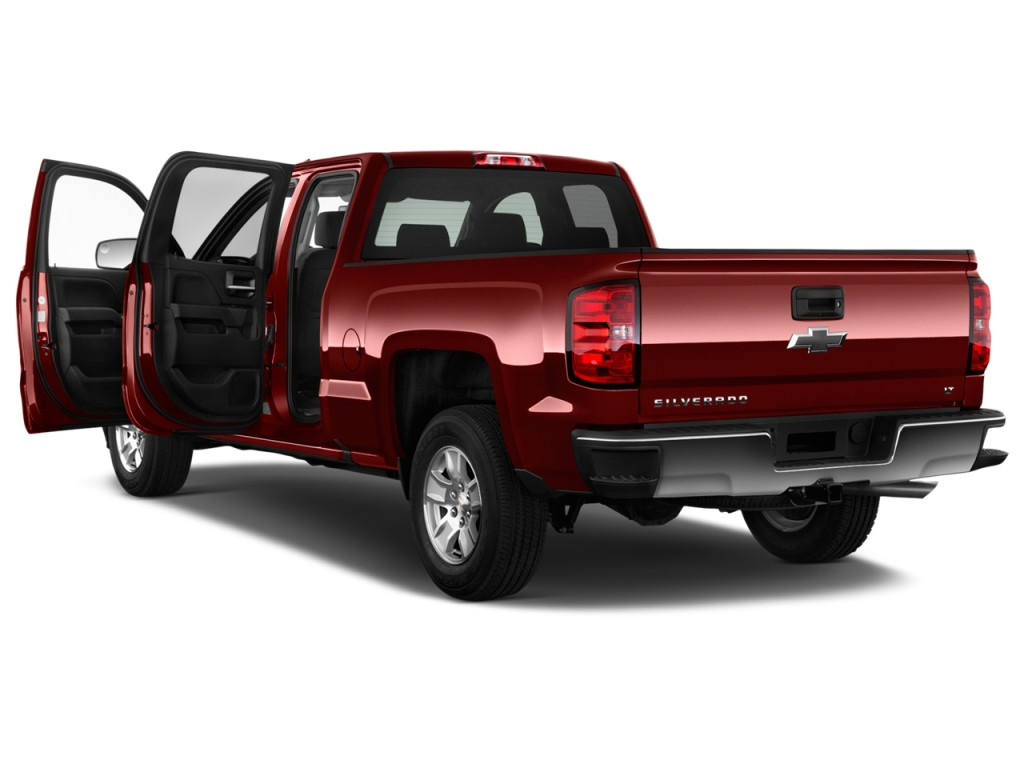 image 2016 chevrolet silverado 1500 2wd double cab 143 5 lt w 1lt open doors size 1024 x 768. Black Bedroom Furniture Sets. Home Design Ideas