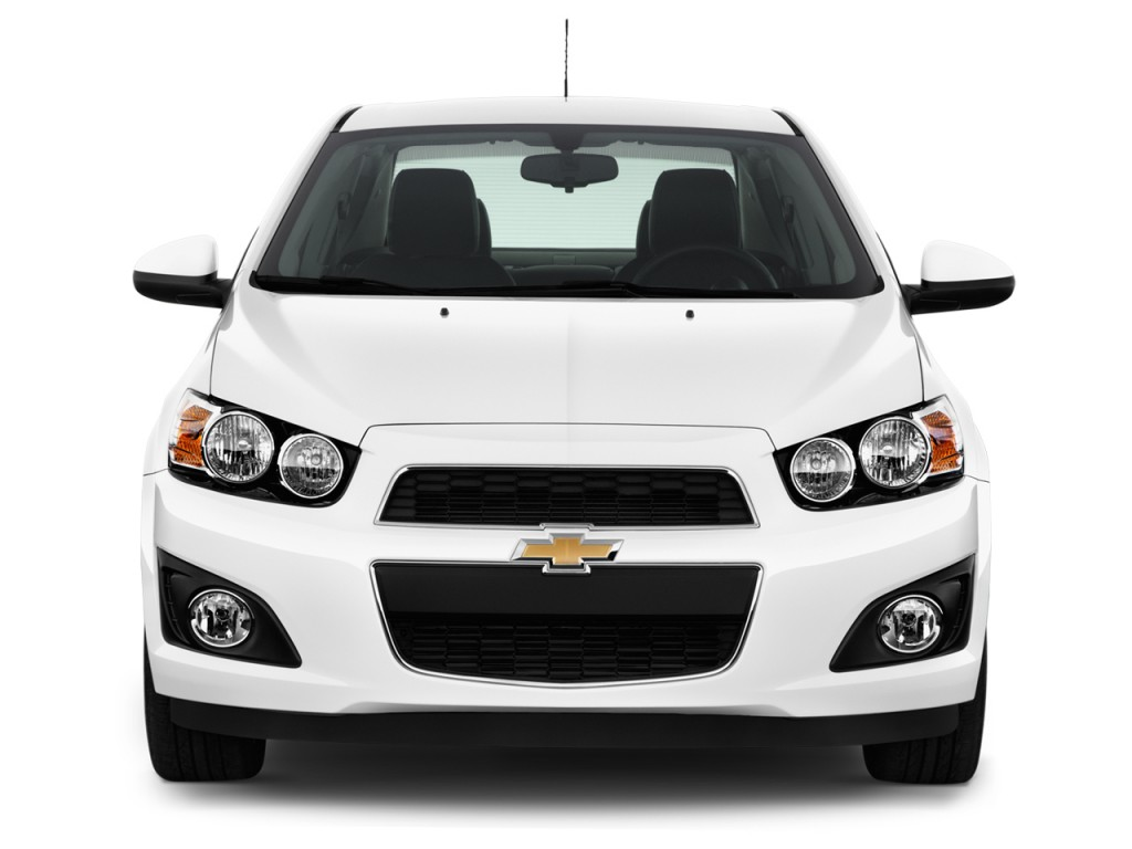 image 2016 chevrolet sonic 4 door sedan auto ltz front. Black Bedroom Furniture Sets. Home Design Ideas