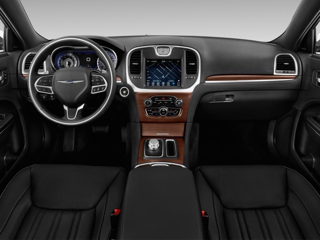 Ford F 150 Platinum Interior >> Image: 2016 Chrysler 300 4-door Sedan 300C Platinum RWD Dashboard, size: 1024 x 768, type: gif ...