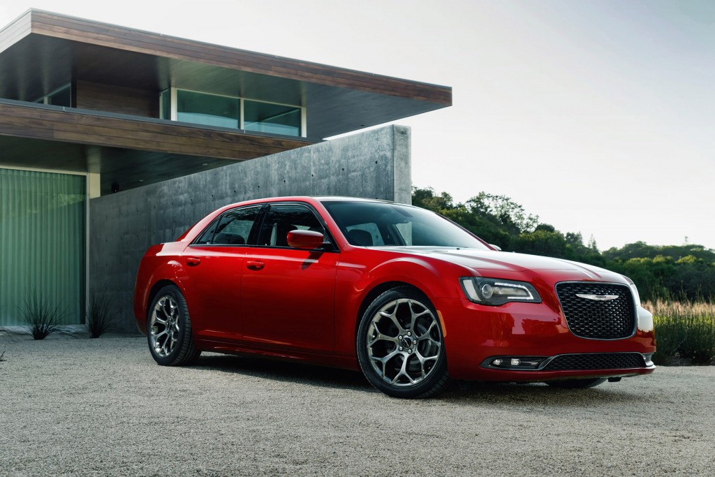 2017 chrysler 300 review ratings specs prices and photos the car connection. Black Bedroom Furniture Sets. Home Design Ideas