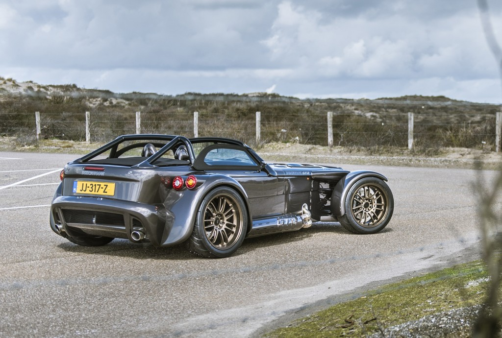 Image 2016 Donkervoort D8 Gto Rs Size 1024 X 690 Type