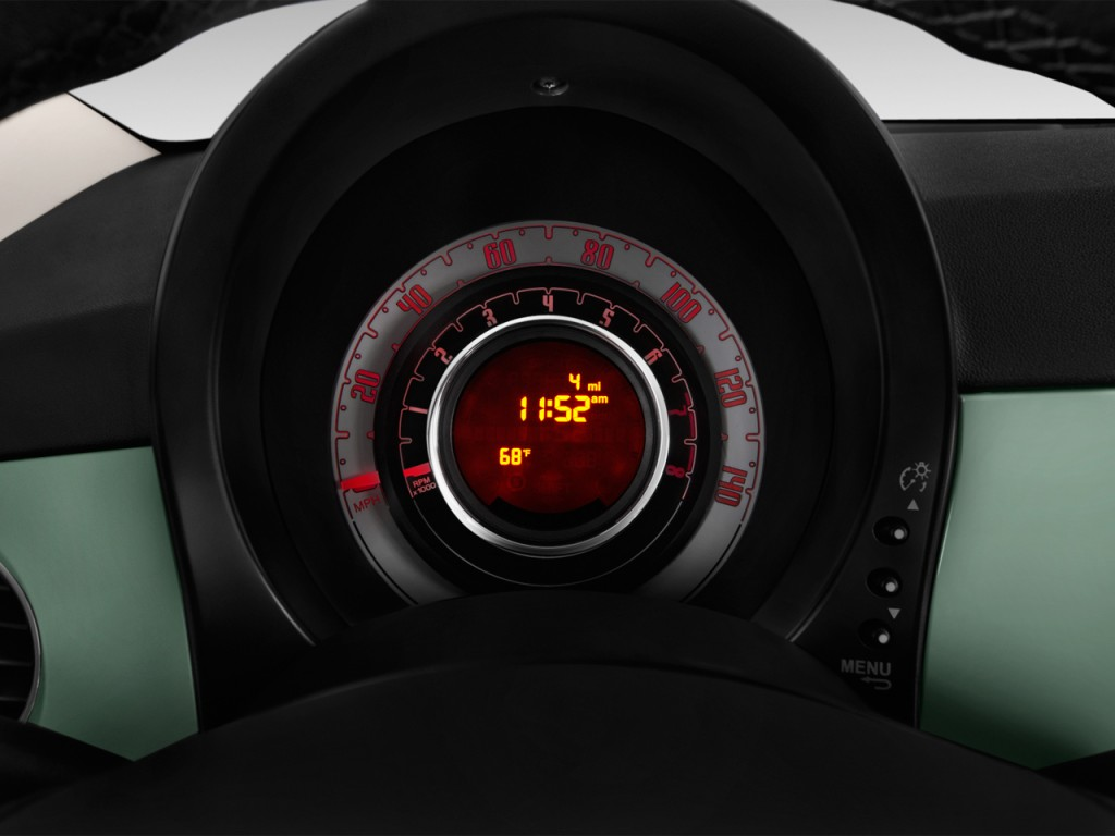 image  fiat   door hb pop instrument cluster size    type gif posted