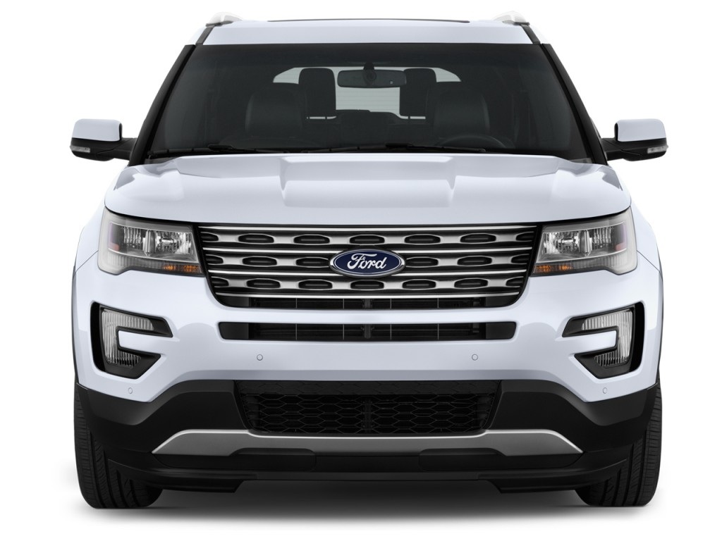 image 2016 ford explorer 4wd 4 door limited front exterior view size 1024 x 768 type gif. Black Bedroom Furniture Sets. Home Design Ideas