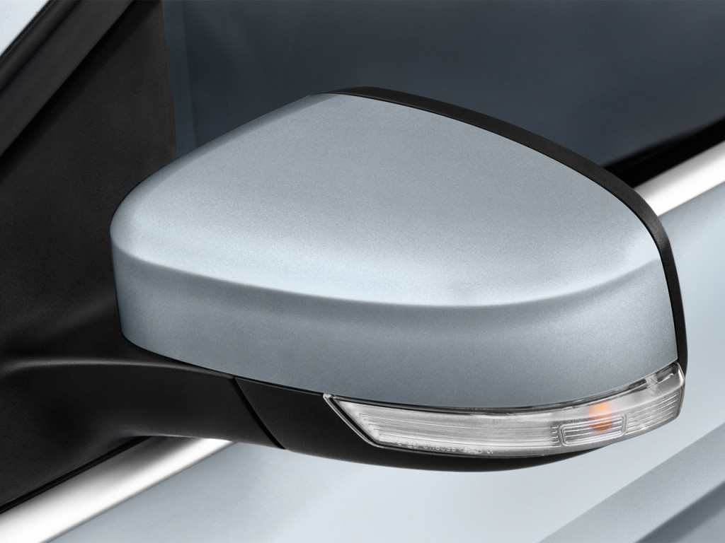 Ford Focus Class Action Lawsuit >> Image: 2016 Ford Focus Electric 5dr HB Mirror, size: 1024 x 768, type: gif, posted on: January 6 ...