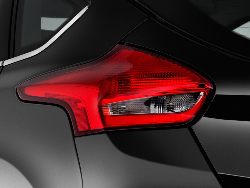 image 2016 ford focus electric 5dr hb tail light size 1024 x 768 type gif posted on. Black Bedroom Furniture Sets. Home Design Ideas