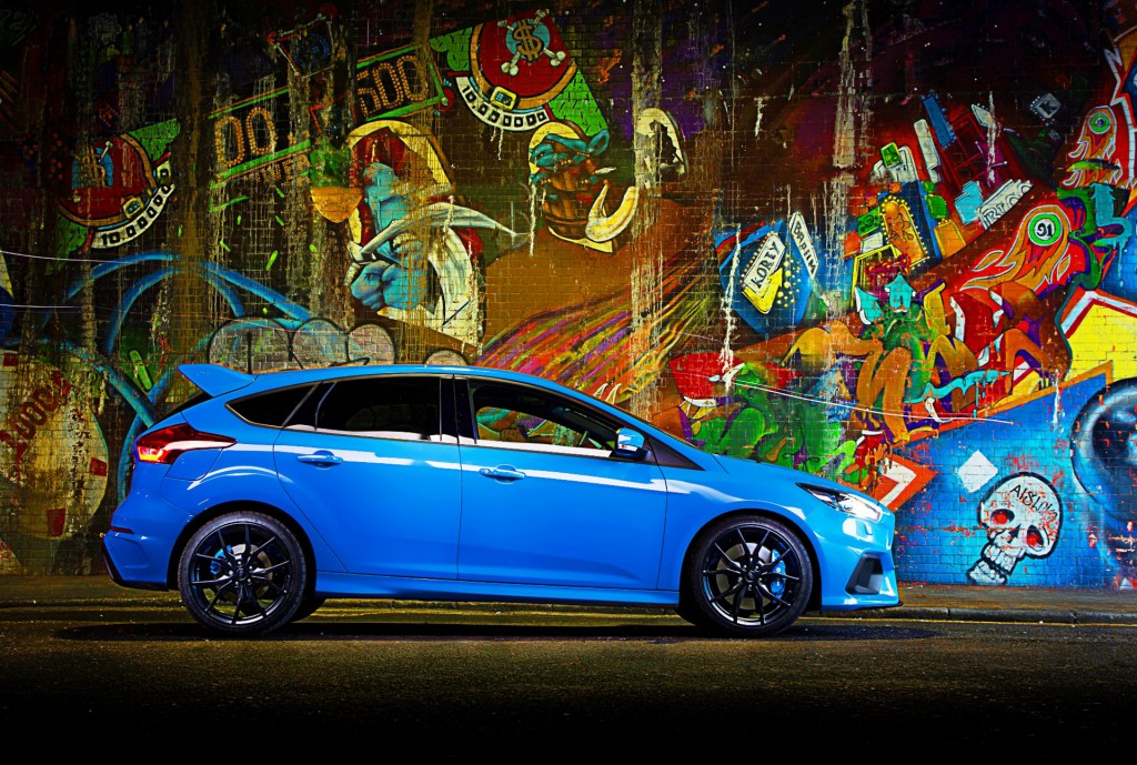 2013-17 Ford Focus, 2014 Ford Transit Connect recalled: over 75,000 vehicles affected