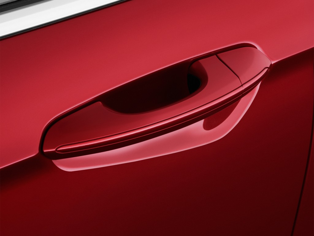 Image 2016 Ford Fusion 4 Door Sedan Se Hybrid Fwd Door Handle Size 1024 X 768 Type Gif